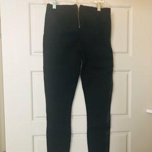 J. Crew Size 4 black pants